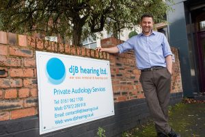 Private Audiology Services Manchester